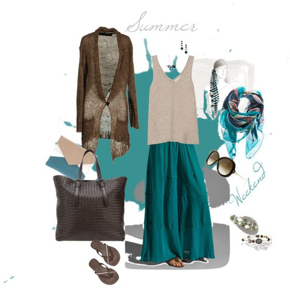 """""""weekend coordinate"""" by micaxoxo on Polyvore"""