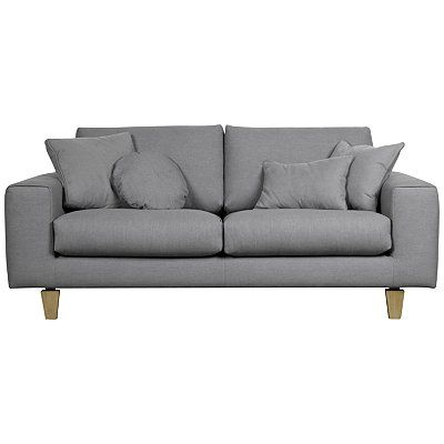 couch. would be cute with bright colored pillows
