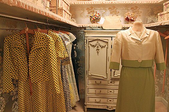 Fashionable Friday: Dressing Artfully | Hillwood Estate, Museum and Garden