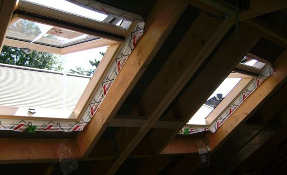Install a #roofwindow all by yourself - find out more - http://www.rotoroofwindows.co.uk/#