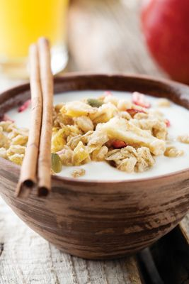 Quease-friendly cuisine: How to maintain a healthy diet while suffering from morning sickness.