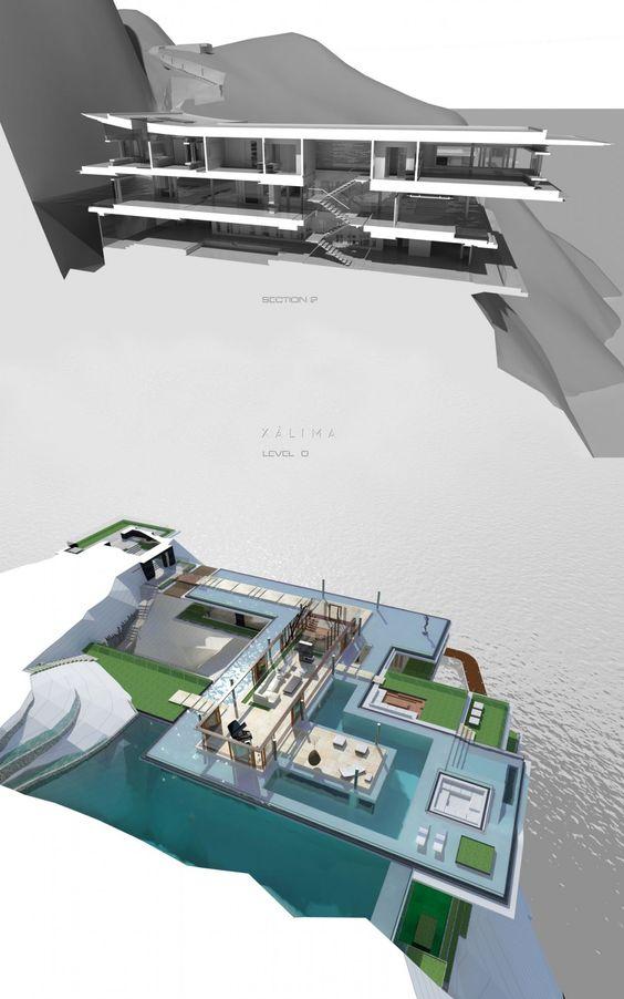 Xálima Island House by Martin Ferrero Architecture 34