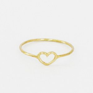 Got Heart Ring now featured on Fab.