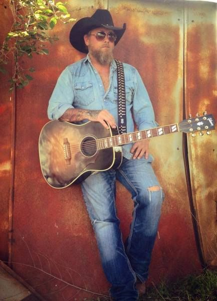 Check out Creed Fisher on ReverbNation