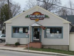 Dover Natural Marketplace carries Little Acre Gourmet's products. #DoverNaturalMarketplace   #DoverNH