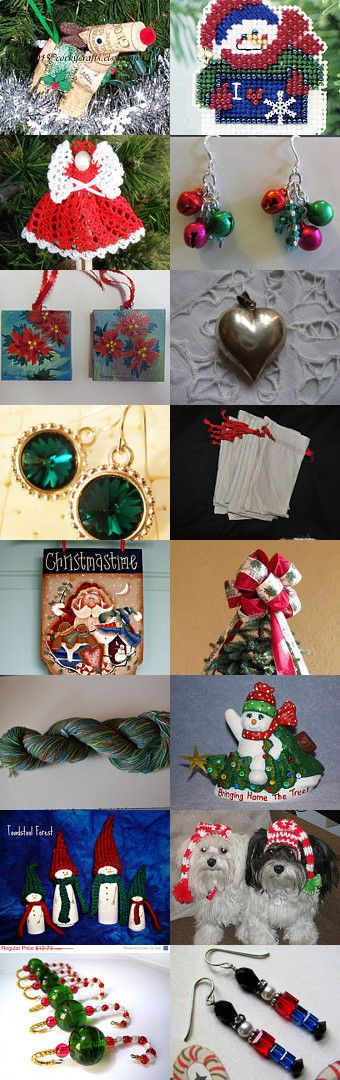 Just a Little Christmas Fun by gclasergraphics on Etsy--Pinned with TreasuryPin.com