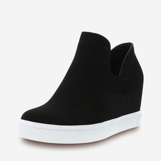 HIDDEN WEDGE CASUAL~Payless shoe store