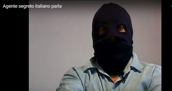Ex agente segreto italiano parla di traffici segreti di stato che nessuno oserebbe immaginare. IL VIDEO http://jedasupport.altervista.org/blog/attualita/ex-agente-segreto-italiano-confessa/