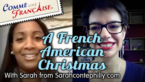 the differences between american christmas traditions and france christmas traditions Originally from france, jocelyne rapinac has lived in switzerland and the us   we asked jocelyne how christmas food traditions compare in the  in america,  since turkey is the mainstay at dinner for thanksgiving at the.