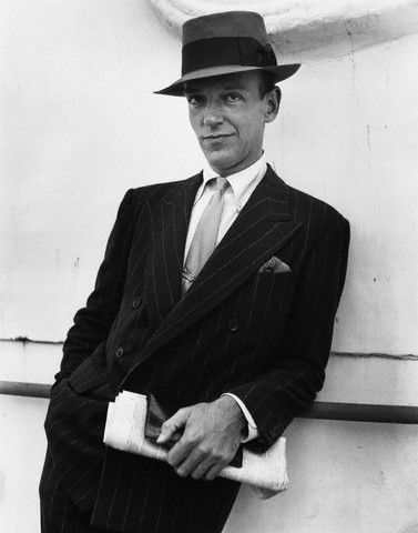 Love...Fred Astaire!