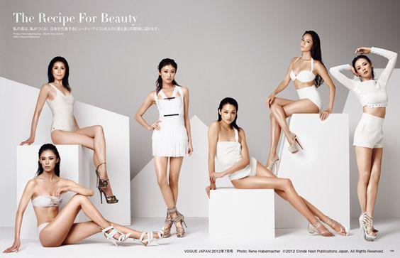 「美」とは何か?VOGUEが女性の健康支援プロジェクトをスタート - 画像2
