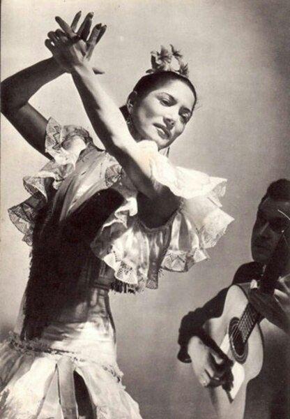 Gypsy #gitana #gypsy #wanderlust #cultura #baile #flamenco