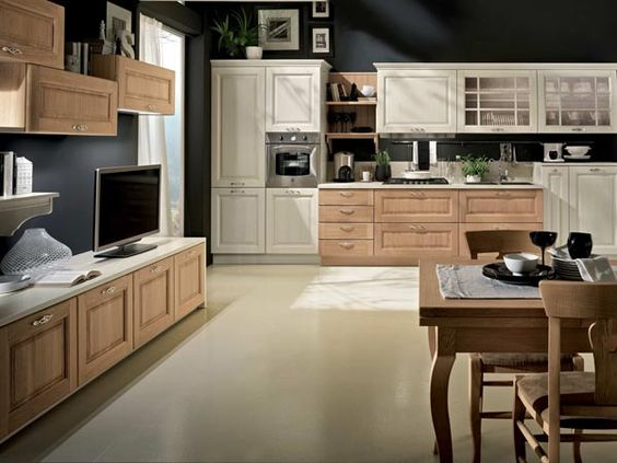 cucine classiche alta qualità - Cerca con Google | Sara Gallucci ...