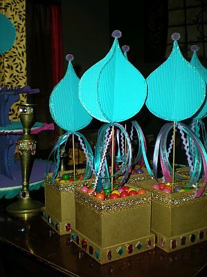 fiesta arabe decoracion , Buscar con Google