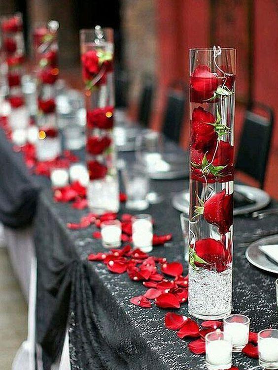 Diy Bride Valentine Day Wedding Ideas