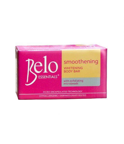 صابون بيلو الحمراء لتفتيح البشره Belo Soap Price Review And Buy In Dubai Abu Dhabi And Rest Of United Arab Emi Dermatologist Tested Body Bars Bar Essentials