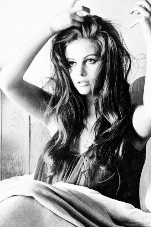 """Marriage functions best when both partners remain somewhat unmarried."" - Claudia Cardinale, circa 1960s."
