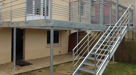 Construire Balcon Suspendu Terrasses Sur Pilotis Terrasse Metallique Sur Pilotis Prix Terrasse Suspendue Terrasse Sur Pilotis Terrasse Beton