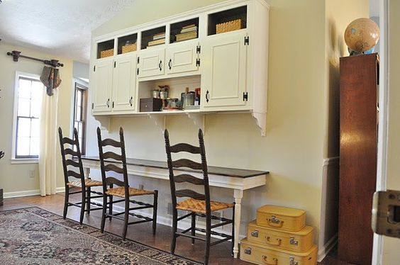 """""""*The Heartfelt Home*"""" DIY,Sewing, Decorating, Crafts, Cooking, Sentimental, Homeschooling: The Making of a Desk Part 1"""