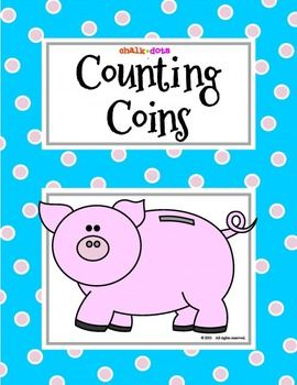 how to teach a child to count money uk