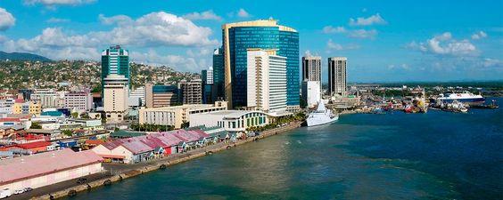 Trinidad y Tobago - Puerto España