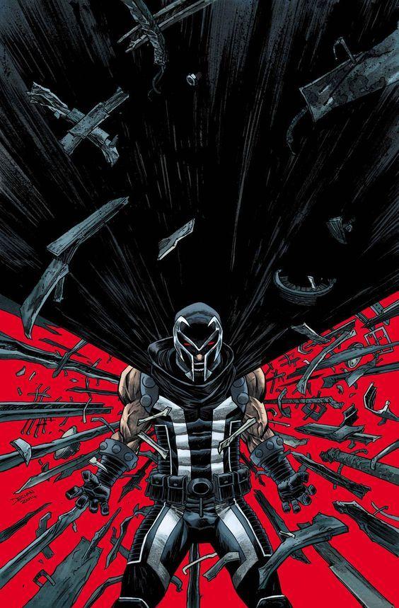 Magneto: