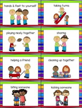 Help students think of ways to be a friend - this packet teaches all about classroom communities