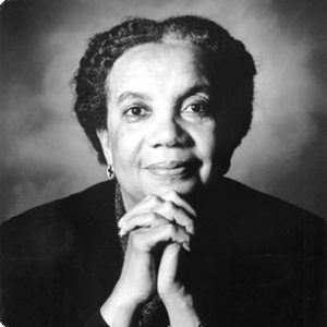 """Marian Wright Edelman: """"Service is the rent each of us pays for living."""""""