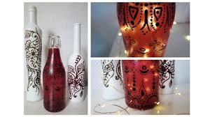 Bildergebnis für pet flaschen bemalen
