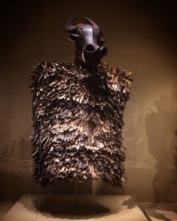 Buffalo Mask Cameroon #adventure#travel#art#architecture#sailing#science#explore#museum#night