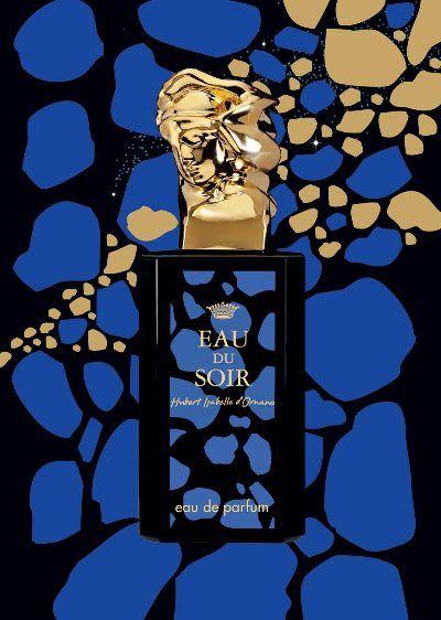 Encontre Seu Perfume- TROUVER VOTRE PARFUM  (E.S.P): Eau du Soir 2014 Sisley Feminino