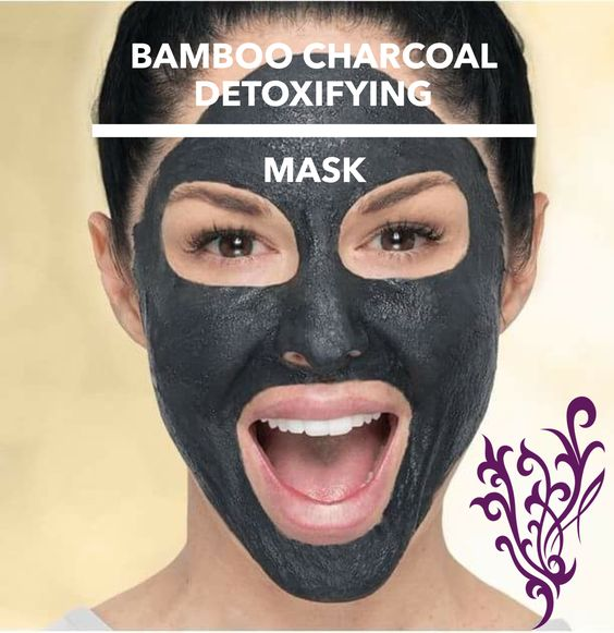 Best 25 Bamboo Charcoal Mask Ideas On Pinterest: Coming Soon, Pop Rocks And Clean Face On Pinterest