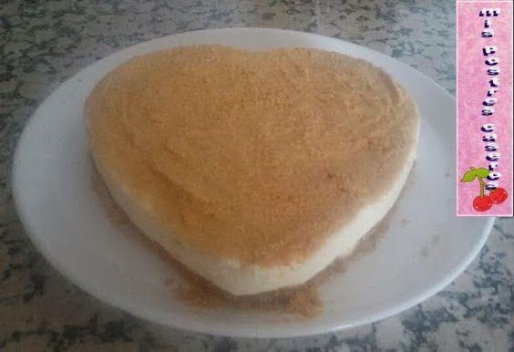 Mis postres caseros: Tarta portuguesa de nata