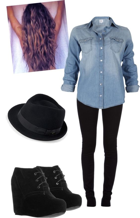 """""""Untitled #56"""" by lycie ❤ liked on Polyvore"""