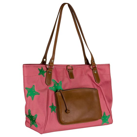 Boulevard Evening in Uptown Tote on sneakpeeq
