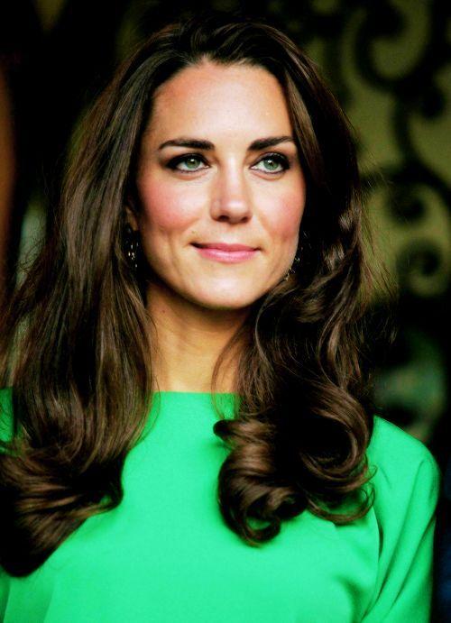 Duquesa Kate