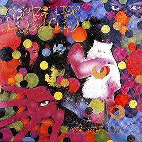 LOS BICHOS - (1989) Color hits http://woody-jagger.blogspot.com/2014/03/los-mejores-discos-de-1989-por-que-no.html