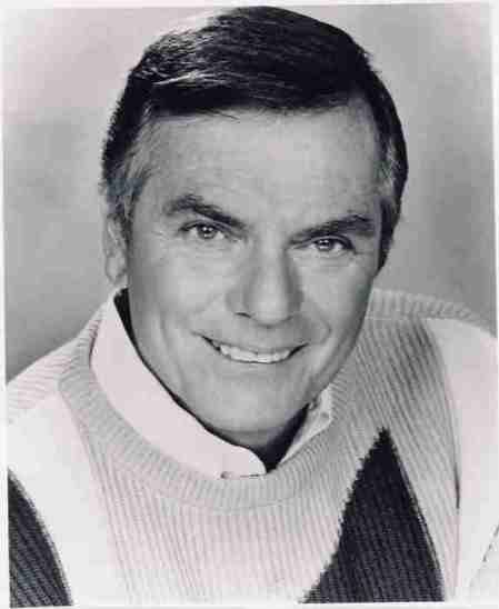 Peter Marshall starred in a production of La Cage Aux Folles.