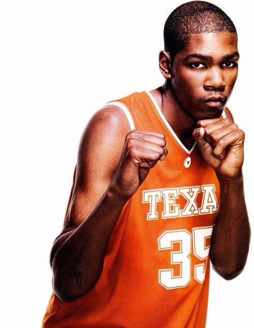 Pin By Ashley Herman On Kevin Durant Texas Sports College Basketball Players Kevin Durant
