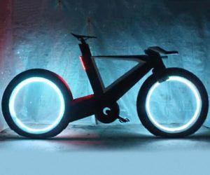 Cyclotron Spokeless Smart Bike #LavaHot http://www.lavahotdeals.com/us/cheap/cyclotron-spokeless-smart-bike/104722