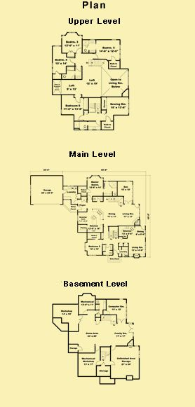 House plans mothers and in laws on pinterest for Mother in law apartment floor plans