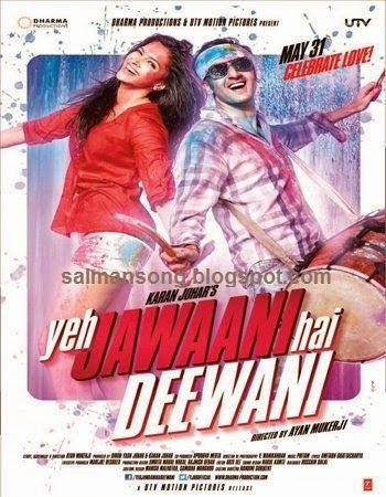 Free hai pk deewani download songs jawani ye movie
