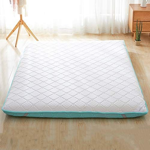 Lkkbed Mattress Topper Microfiber Mattress Protector Quilted Mattress Pad Memory Foam Mattress Soft And Firm Single Mattress Mattress Pad Memory Foam Mattress