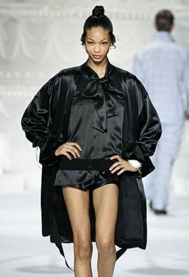 From the Viktor & Rolf collection for H&M - Fashion Galleries - Telegraph: