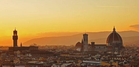 Πανόραμα Ιταλίας - Αναγεννησιακή Τοσκάνη & Τσίνκουε Τέρε - Οργανωμένα Ταξίδια | Acadimos Travel