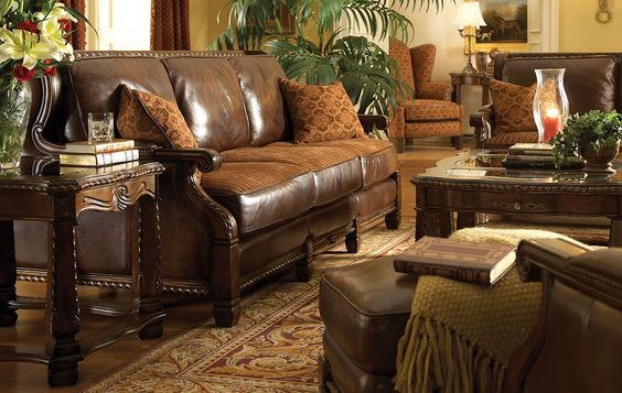 Aico Windsor Court Living Room Collection | Furniture Market, Austin, Texas  | For The Living Room | Pinterest | Furniture Market, Austin Texas And  Windsor ...