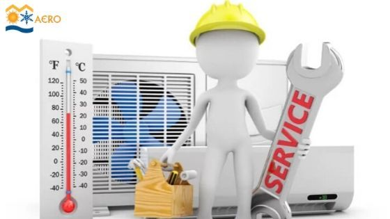 Aero Heating Cooling In 2020 Air Conditioning Services Heating