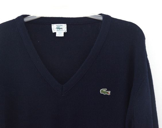 https://www.etsy.com/listing/269396710/vintage-80s-lacoste-sweater-vest-navy