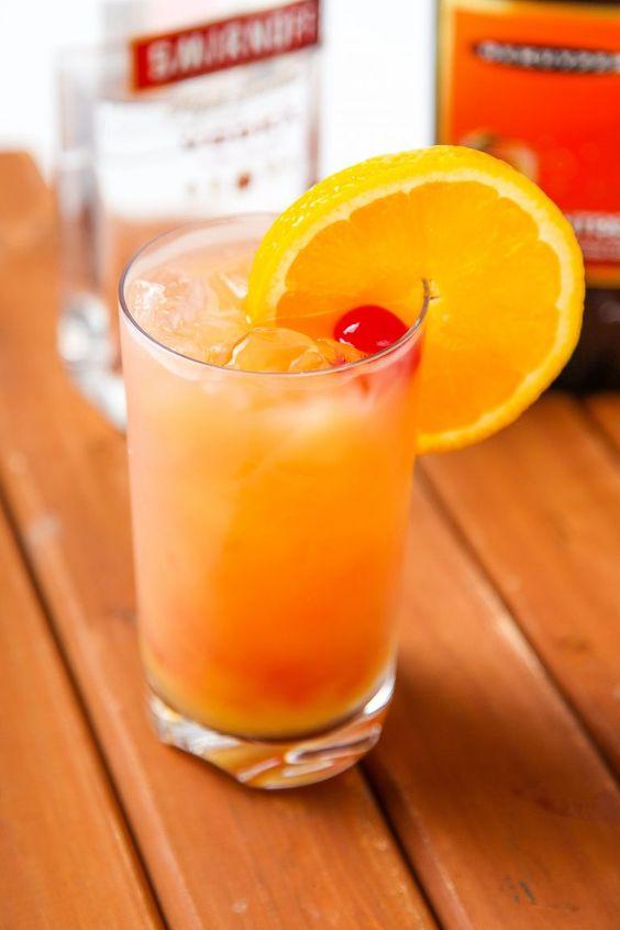 10 Summer Drink Recipes You'll Be Drinking All Summer Long