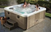 Win A Free $10000 Twilight Series Portable Hot Tub Spa By Master Spas!